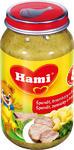 Hami příkrm špenát brambory a hovězí 200g 8M