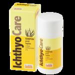 Ichthyo Care šampon proti lupům 3% 200ml Dr.Müller