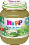 HiPP ZELENINA BIO Prvni brokolice 125g
