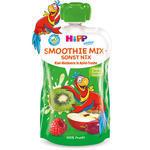 HiPP BIO Smoothie Jablko-Hrozno-Kiwi-Malina 120ml
