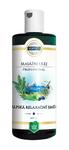 TOPVET Alpská relaxační směs masážní olej 200 ml