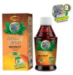 TOPVET SAFARI Dětský sirup meduňkový 300 ml
