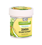 TOPVET Žen-šen bylinný extrakt 60 cps.