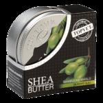 TOPVET Bambucké máslo (shea butter) s olivovým olejem 100 ml