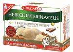 TEREZIA Hericium erinaceus s rakyt.olejem cps.30+30 ZDARMA