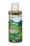 TOPVET Wellness konopný koupelový olej 68% 200 ml