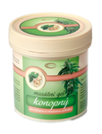 TOPVET Konopný gel 250 ml