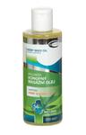 TOPVET Wellness konopný masážní olej 54% 200 ml