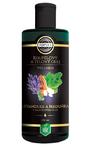 TOPVET Levandule a meduňka v mandlovém oleji 200 ml