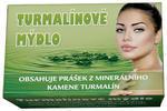 Turmalínové mýdlo