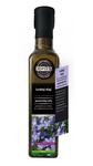 TOPVET Lněný olej 250 ml - za studena lisovaný