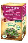 HERBEX Menopauza s jetelem 20x3g n.s.