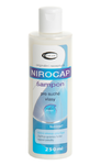 TOPVET NIROCAP ED - šampon na suché vlasy 250 ml