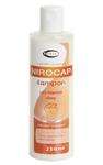 TOPVET NIROCAP ED - šampon na mastné vlasy 250 ML