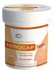 TOPVET NIROCAP NP - doplněk stravy pro mastné vlasy 30 tob.