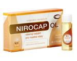 TOPVET NIROCAP OL - sérum pro mastné vlasy 6x15 ml