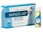 TOPVET NIROCAP OL - sérum pro suché vlasy 6X15 ml