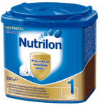 Nutrilon 1 Pronutra 350g