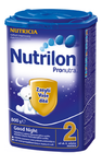 Nutrilon 2 Pronutra Good Night 800g