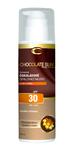 TOPVET Čokoládové opalovací mléko OF 30 200 ml