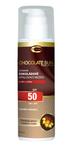 TOPVET Čokoládové opalovací mléko OF 50 200 ml
