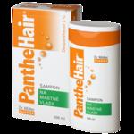 Panthehair šampon na mastné vlasy 200ml Dr.Müller