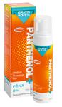 TOPVET Panthenol+ Pena 8% 150ml (+33%gratis)