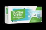 Tantum Verde Eucalyptus orm.pas.20x3mg