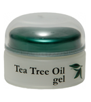 TOPVET Tea tree oil Gel 50 ml