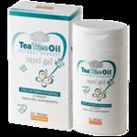 Tea Tree Oil mycí gel pro intimní hygienu 200ml