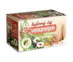 TOPVET Venuregen čaj 20x1.5g