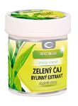 TOPVET Zelený čaj bylinný extrakt 60 cps.