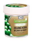 TOPVET Zelená káva bylinný extrakt 60 cps.