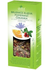 Grešík Brusinka & Pomeranč & Čekanka 50 g