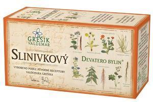 Grešík Devatero bylin Slinivkový 20x1,5 g