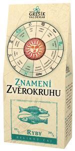 Grešík Znamení zvěrokruhu Ryby 50 g