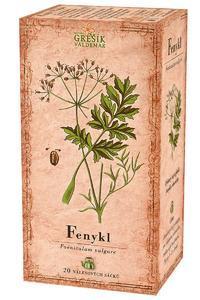 Grešík Fenykl 20x2 g