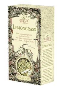 Grešík Lemongrass 40 g