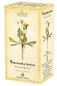 Grešík Smetanka kořen 20x2 g