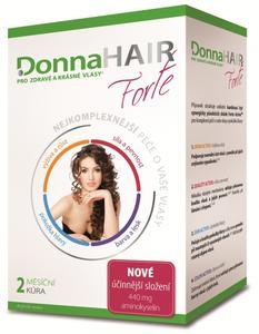 DonnaHAIR FORTE 2měs.kúra tob.60