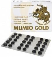Gold Mumio - Dragon Power tbl.30