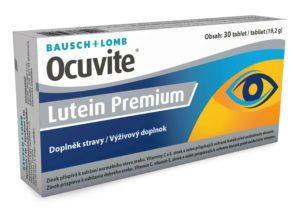 Ocuvite Lutein Premium tbl.30