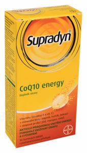 Supradyn CoQ10 Energy tbl.eff.30