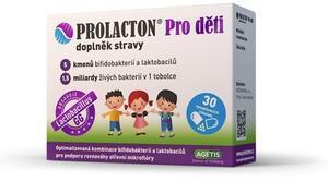 Prolacton Pro deti 30 tobolek