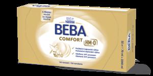 NESTLÉ BEBA COMFORT HM-O tekutá 32x70ml - 1