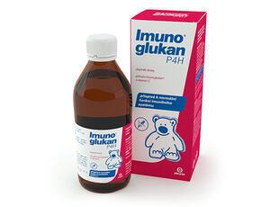 Imunoglukan P4H sirup 250 ml