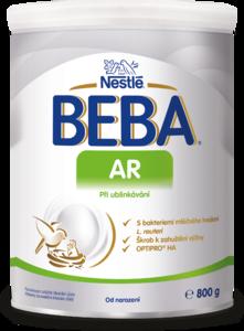 Nestlé BEBA A.R. 800g new