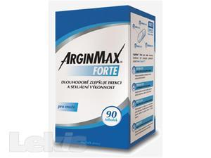 ArginMax Forte tbl.90 pro muže