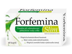 Forfemina Slim 60 cps.