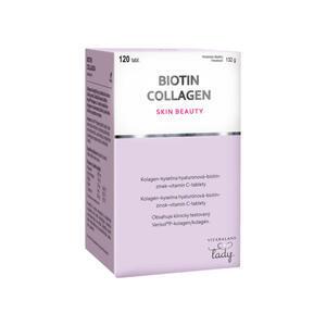 Biotin Collagen Skin Beauty tbl. 120